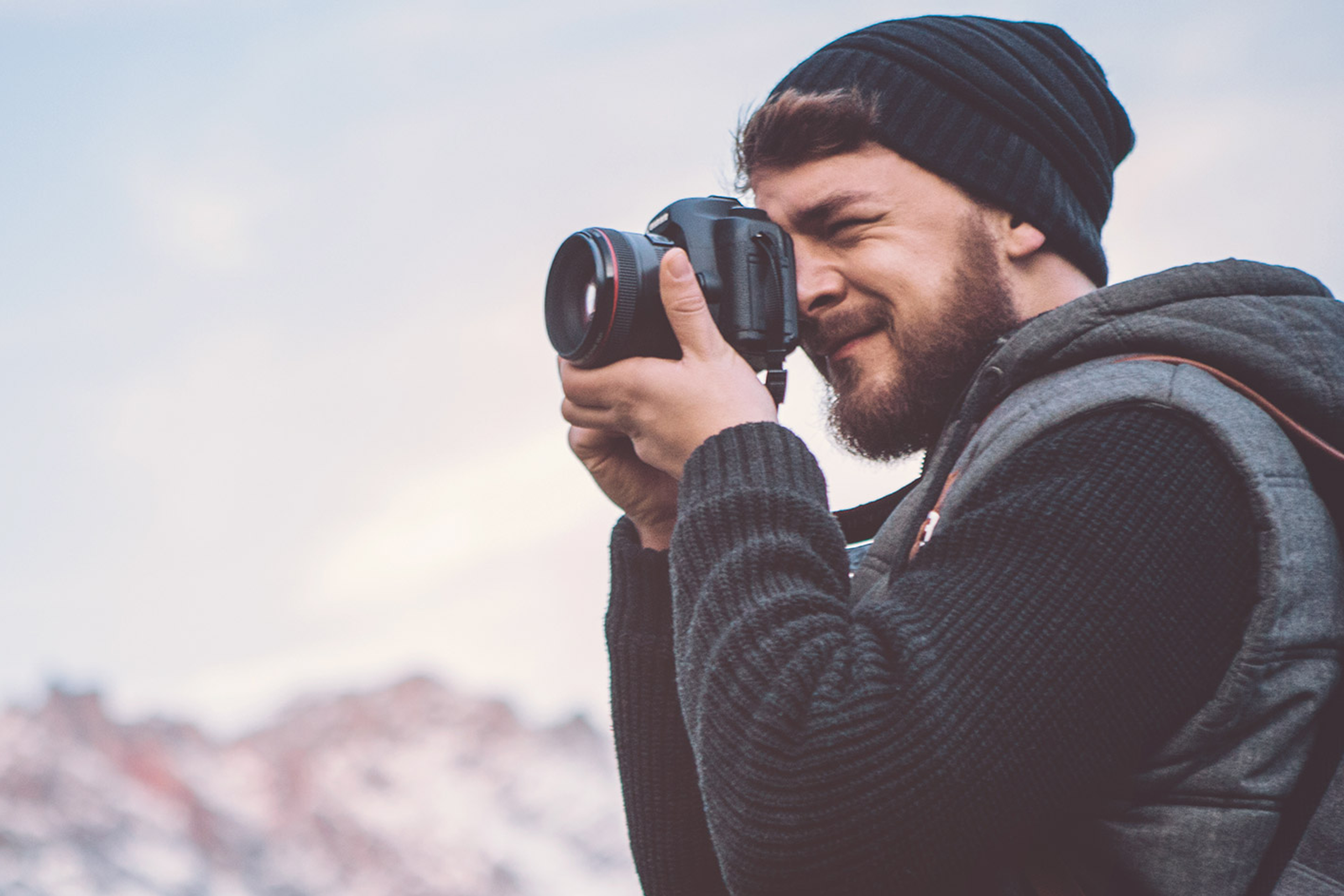 Profi fotósoknak is ajánljuk szolgáltatásainkat!